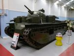 Unnecessarily Complicated Tank by Party9999999