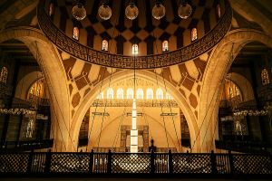 Mosque by AnthonyPresley