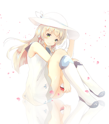 Lillie by Cyphose