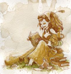 chamomile 2 by BrianKesinger