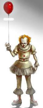 IT by Ihlosih