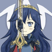 Lucina by dualbloodlines