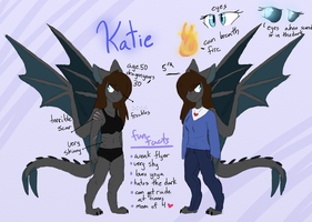 Katie RF Sheet (2018 CANNON) by sarahsuz