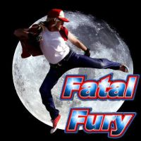 FATAL FURY by IronCobraAM