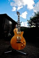 Gibson les paul 25 50 by Nafta