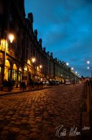 Arras at Night by robb-nelson
