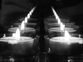 Candles by SmashingChris