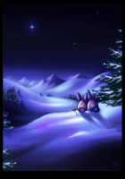 When You Wish Upon a Star... by Xenonia