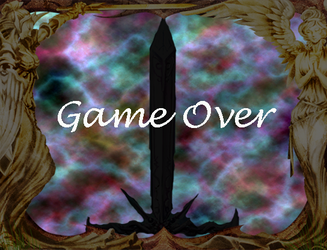 Void Quest: GameOver by NaruZeldaMaster
