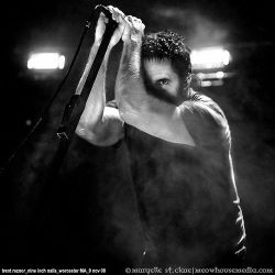 Trent Reznor by meowhouse