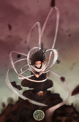 EraserHead by peore