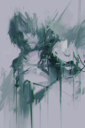 Death Stranding by Alex-Chow