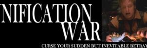 Unification War Tag - Wash by NevermoreStudios