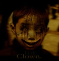 Clown by FoRnIcK