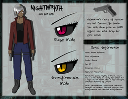 CPOC - Nightwrath Reference by Stargazergamer