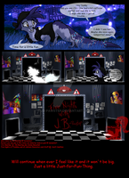 Five Nights with J.B. by JB-Pawstep