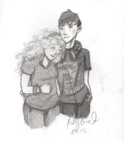 Eleanor and Park by repeaturself