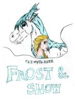 Frost and Snow Cover by Knight-Of-God
