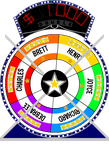 Star Wheel #3 $1,000 by mrentertainment