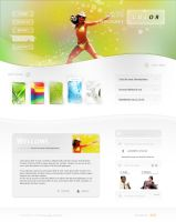 Company-Layout for Sale 4 by akses