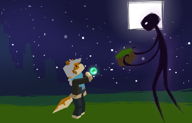 Ender by That-Stupid-Dingo