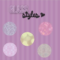 Styles/Ps by freshowl