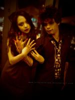 .Ace vampires. by viviluong