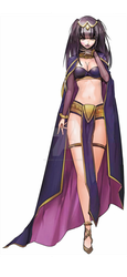 dz FAnimeChar FireEmblemA Tharja Ver02 by Obscure-catharsis