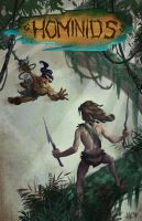 Cover 2 by Hominids