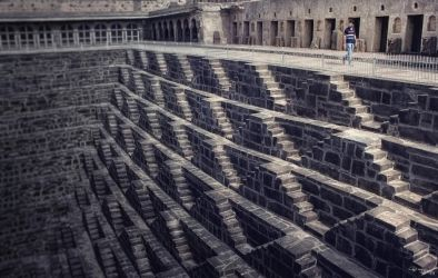 The Labyrinth by ratulupadhyay