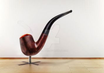 THE PIPE by apelaths