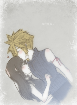stay with me ... by Tomochii-Chan