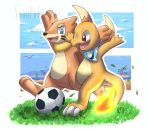Soccer Time! | Commission by Ppoint555