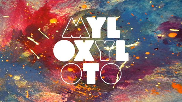 Coldplay - Mylo Xyloto (Alternate Album Cover 3) by ruffsnap