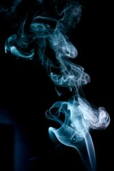 Smoke 038 by ISOStock