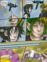 DCM - Chapter 1 PG 30 by DCMasquerade