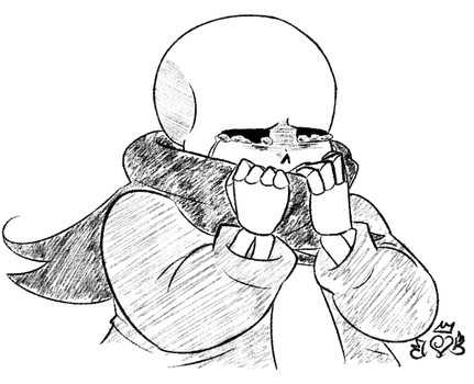 Expressions Sans by XJunjoX