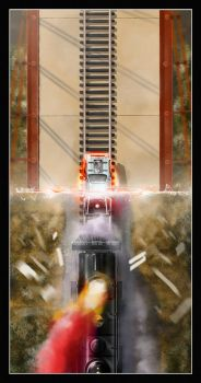 88MPH - Part 3 by AndyFairhurst