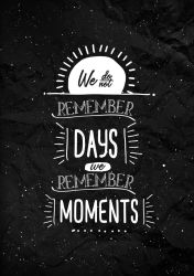 Moments by AllieEss