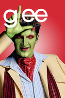 Lorne's A Gleek Too by muffinpoodle