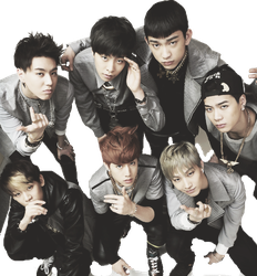 Got7 Png by sophiaanne
