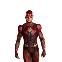 Flash - Transparent by Asthonx1