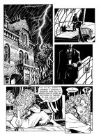 ANOTHER LADY LILITH PAGE by FedericoMemola