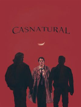 CASNATURAL by drcolour