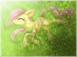 Summer Afternoon Nap by InuHoshi-to-DarkPen