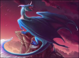 Tides of Aggression by Skysealer