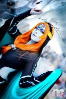 Midna Twilight Princess Cosplay by HaruStrawberry  by HaruStrawberry