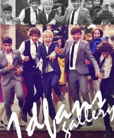 1d 4ever by gabby4ever