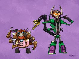 Decepticision 20XX by Monster-Man-08
