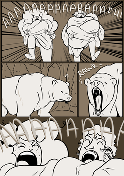 A Ridiculous Quest pg.26 by Ogrefairy